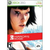 Mirrors Edge- Xbox 360 (Refurbished)