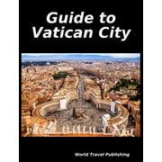 Guide to Vatican City - eBook