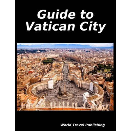 Guide to Vatican City - eBook