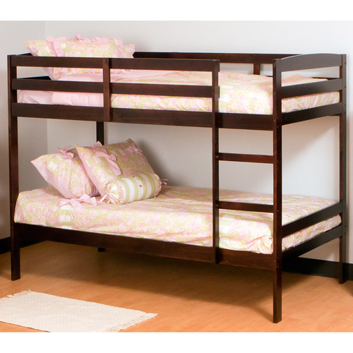 Storkcraft Highlander Twin-Over-Twin Bunk Bed
