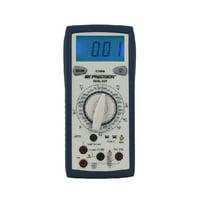 BK Precision 2706B Tool Kit Manual Ranging Digital Multimeter with Temperature
