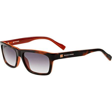 Sunglasses Boss Orange B_orange 94 /S 0ZL2 Havana / N3 gray gradient (Boss Orange Sunglasses Price)