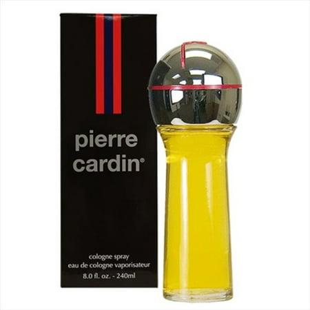 1899001730ae Five Star Pc Pierre Cardin For Men 8.0 Oz. Body Cologne Spray By Pierre  Cardin