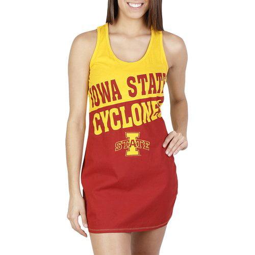NCAA Iowa State Shutout Ladies' Nightshirt