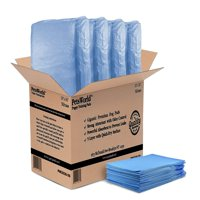 50 Count 30x36 Gigantic Super Absorbent Puppy Training Pads, Leak Proof & Built-in Atractant