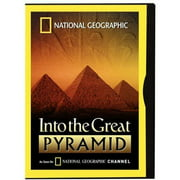 National Geographic Into The Great Pyramid by WARNER HOME VIDEO