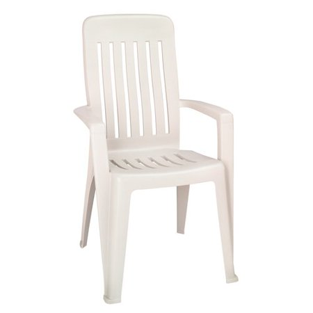 Adams Manufacturing Missions Chair Desert Clay