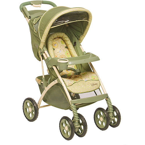 Safety 1st - Winnie the Pooh Days of Hunny Stroller