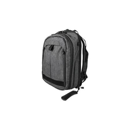 cf2fc52e7f96 Vertx Edc Transit Sling Bag Hthr Black