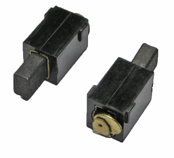Black and Decker DS321/BR318 Belt Sander 2 Pack Brush Assembly # 588563-00-2PK