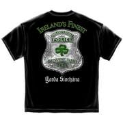 Cotton Garda Ireland Finest T-Shirt