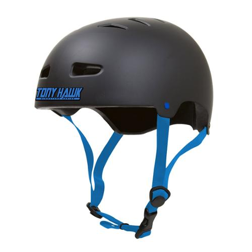 TONY HAWK Skateboard Helmet MEDIUM Bmx Inline CPSC