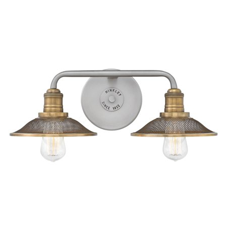 Hinkley Lighting 5292 Rigby 2-Light 19