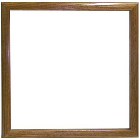 Quilt Magic 6x6-inch Oak Frame - Walmart.com