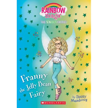 Franny the Jelly Bean Fairy](How Many Jellybeans Are In A Bag)
