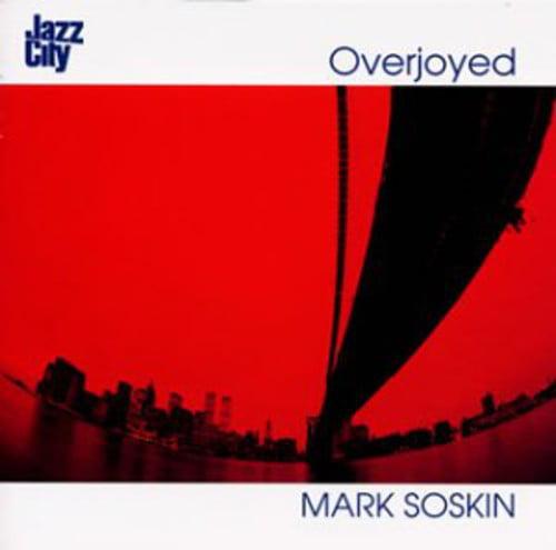 Over Joyed (CD)