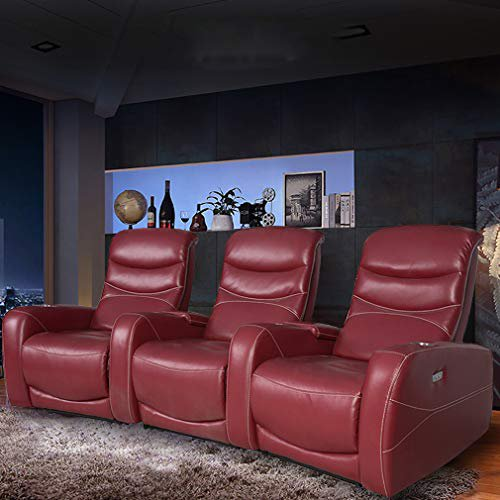 Recliner Sofa Home Theater Seating