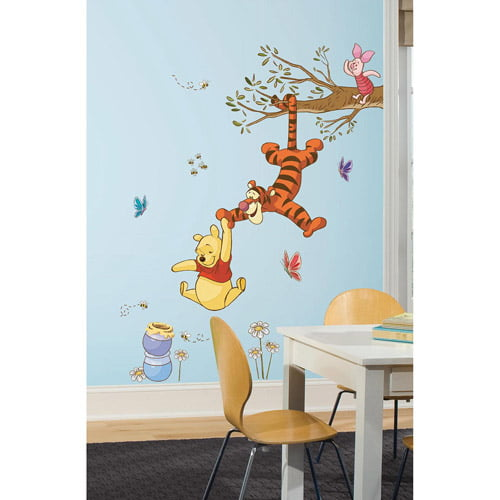 Baby & Toddler Wall Decals