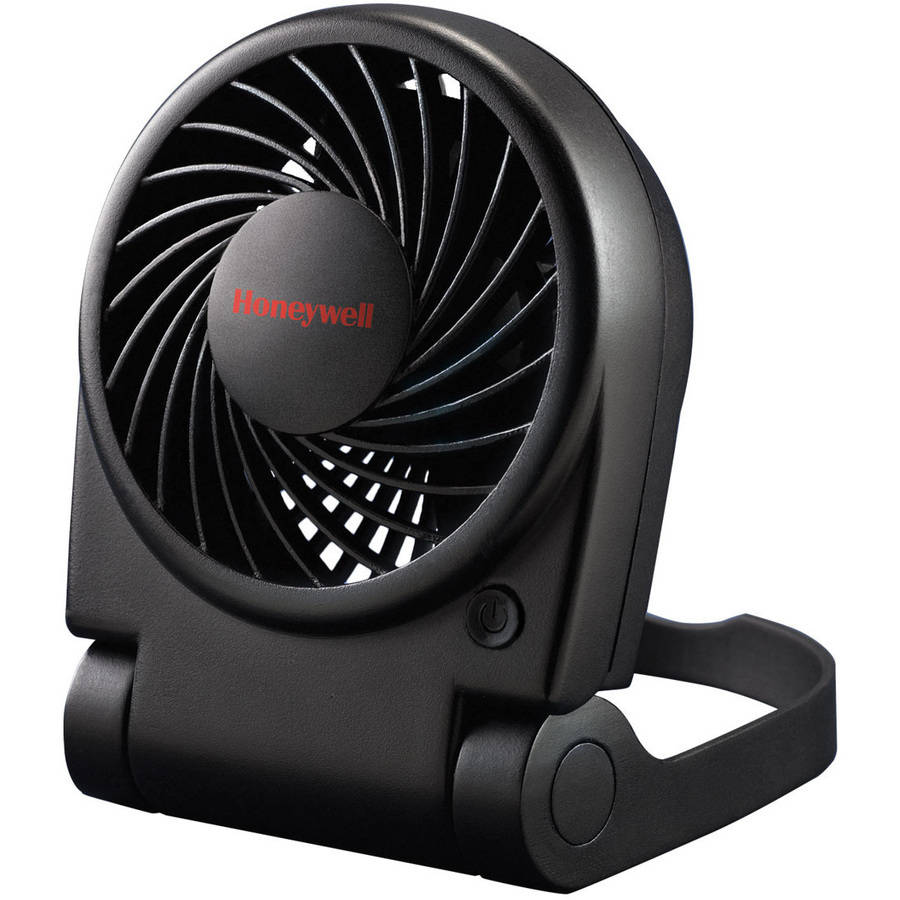 Honeywell Turbo On-the-Go Personal Fan, HTF090B