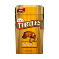 Demets Candy DeMets  Turtles, 7 oz