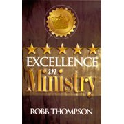 Excellence in Ministry - eBook