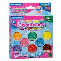 International Playthings   Aquabeads Jewel Bead Pack