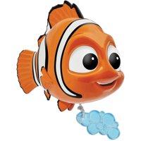 Disney Finding Dory Bath Toys, Nemo