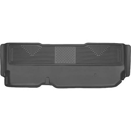 - Husky Liners 2nd Seat Floor Liner (Full Coverage) Fits 11-16 F250/F350 SuperCab