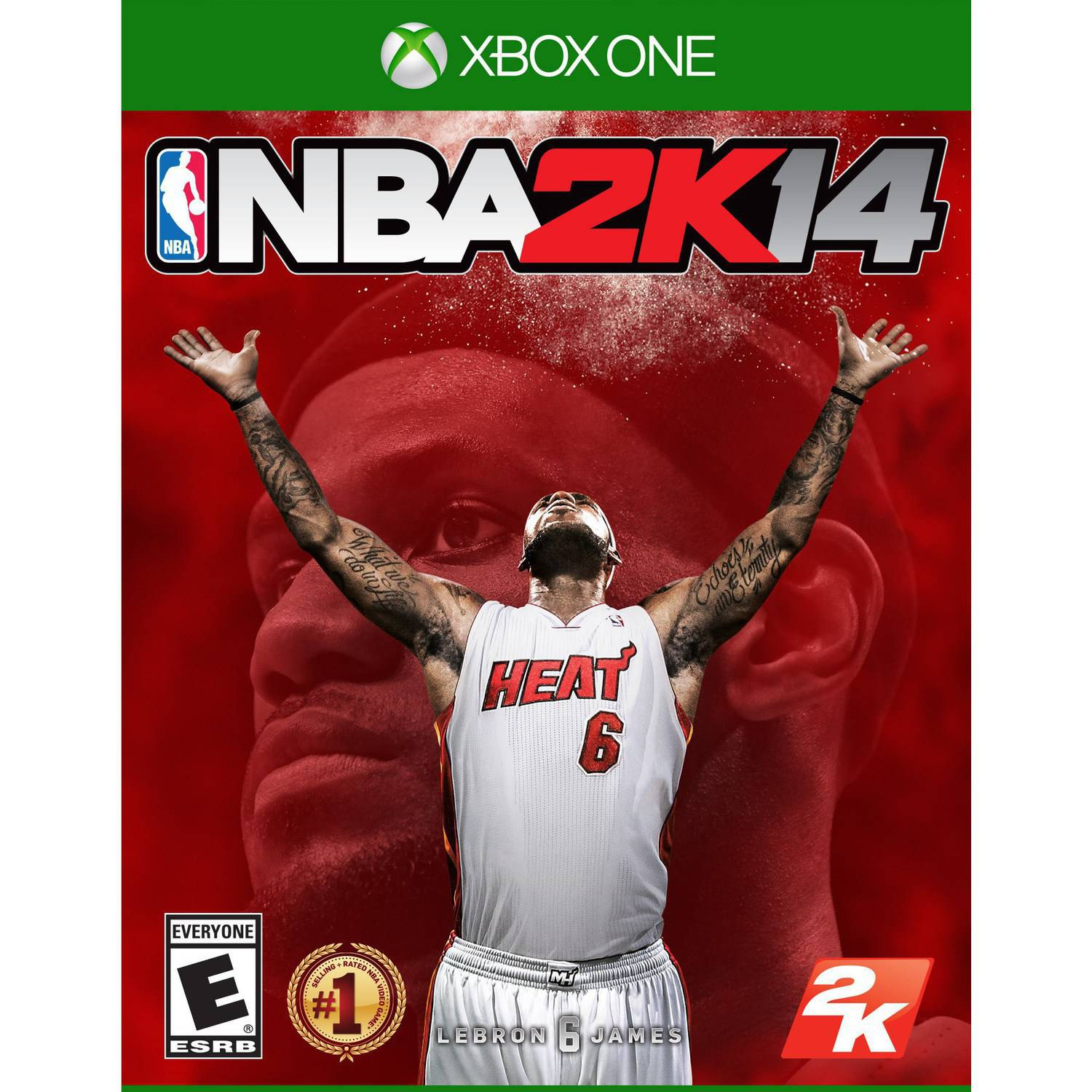 NBA 2K14 (Xbox One) - Pre-Owned
