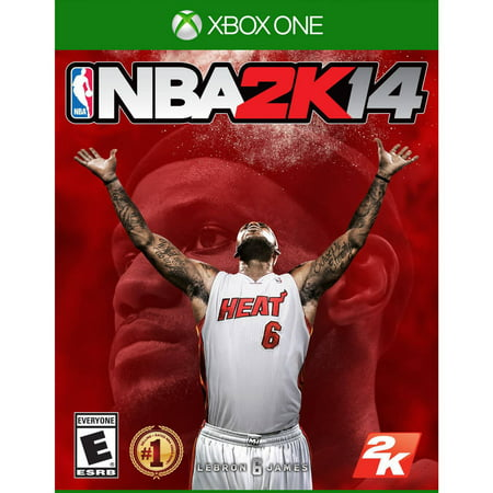 2K Games NBA 2K14 (Xbox One) - Pre-Owned