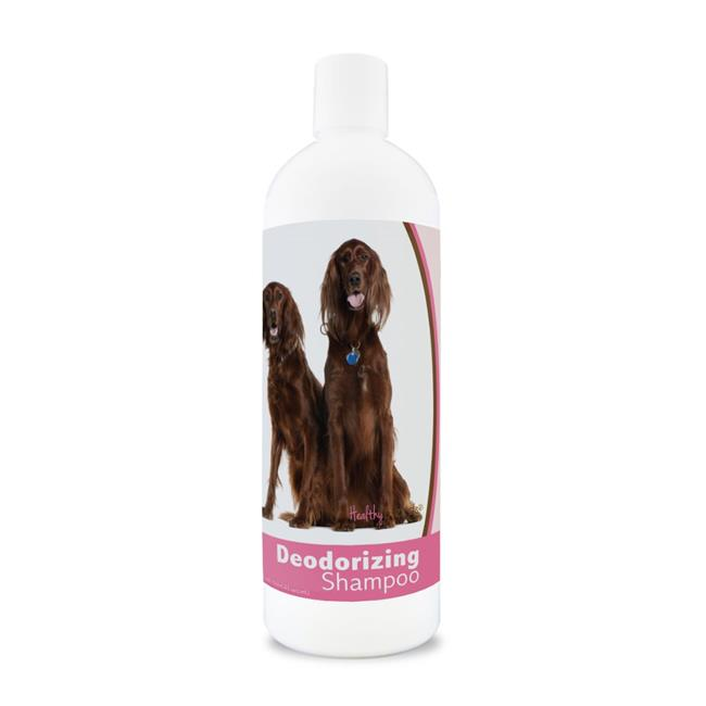 Healthy Breeds 840235109198 16 oz Irish Setter Deodorizing Shampoo - image 1 of 1