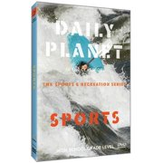 Daily Planet: Sports by