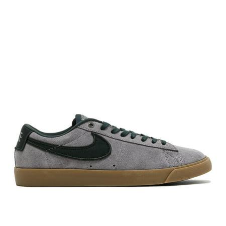 size 40 b9550 4df6e Nike - Men - Blazer Low Gt - 704939-018 - Size 9.5 - image ...