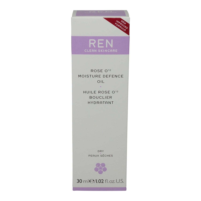 Ren Rose O12 Moisture Defence Serum, 1.02 Fluid Ounce