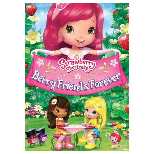 Strawberry Shortcake: Berry Friends Forever (2013)