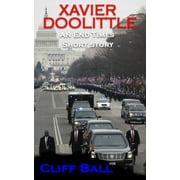Xavier Doolittle - eBook