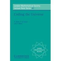 Coding the Universe