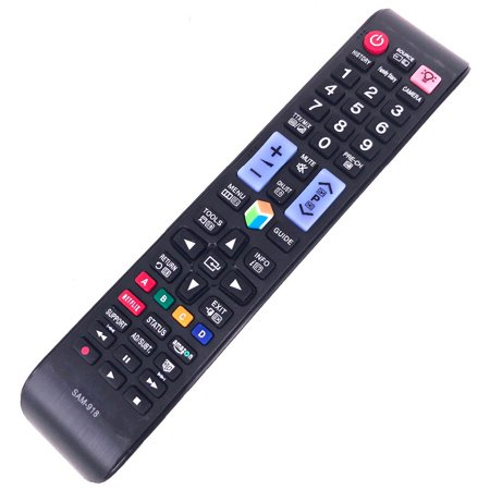 Icarly Sams Remote - Xtrasaver SAM-918 Remote Control for Almost All Samsung Plasma and LCD/LED TVs