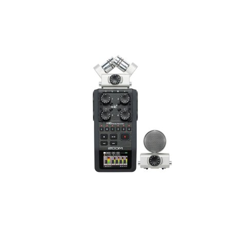 Zoom Module (Zoom H6 Handy Recorder (Newest)