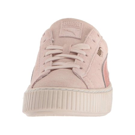 afd05178ece7 PUMA - Puma Suede Platform Snk Kids Sneaker