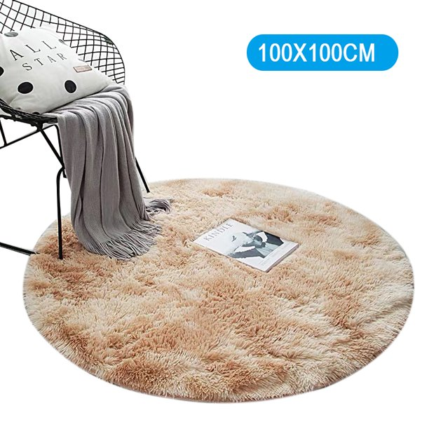 Megawheels Nordic Tie Dye Carpet Soft Area Rugs Walmart Com Walmart Com