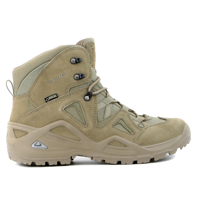 Lowa Zephyr Goretex Mid TF Hiking Boot Mens by Lowa