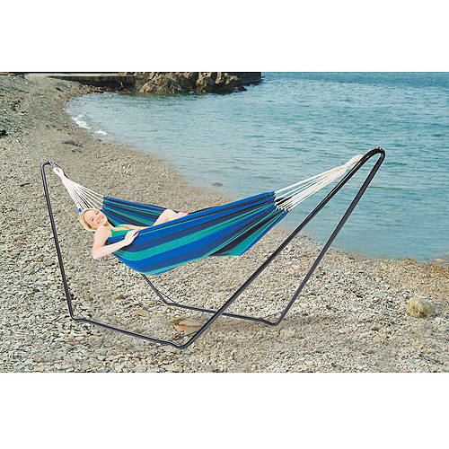 Stansport Balboa Cotton Hammock Double 79 In X 57 In by Stansport