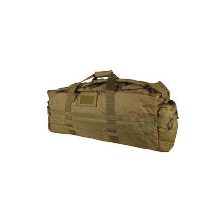 Fox Outdoor Jumbo Patrol Bag, Coyote 099598546984 Jumbo Tip Bag