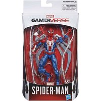 Marvel Gamerverse Spider-Man Action Figure