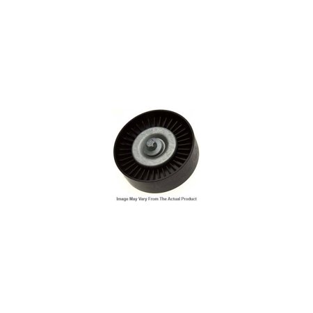 Gates 36174 Accessory Belt Idler - Belt Pulley Nut