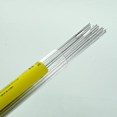 - Weldcote Aluminum 5356 1/16
