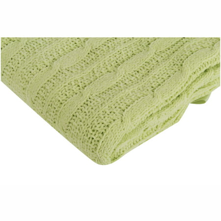 Little Starter Cable Knit Blanket Cable Knit Baby Blanket Pattern