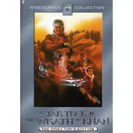 Star Trek II: The Wrath of Khan - The Director's Cut (Two-Disc Special Collector's Edition) ()