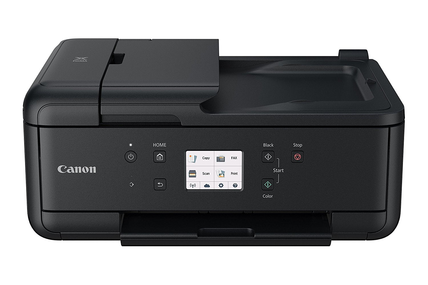 CANON PIXMA MP150 WINDOWS VISTA DRIVER